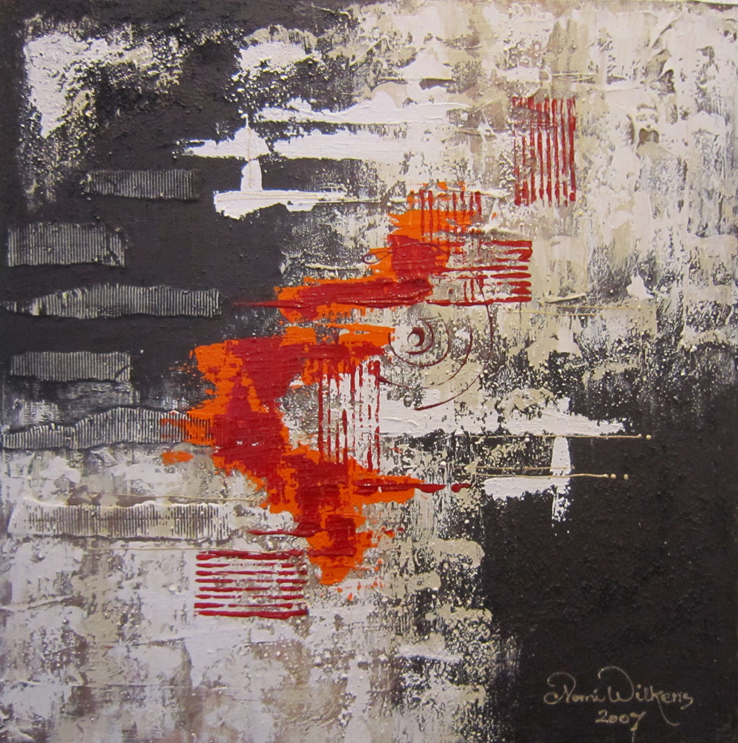 60-x-60cm-red-clauds-2007