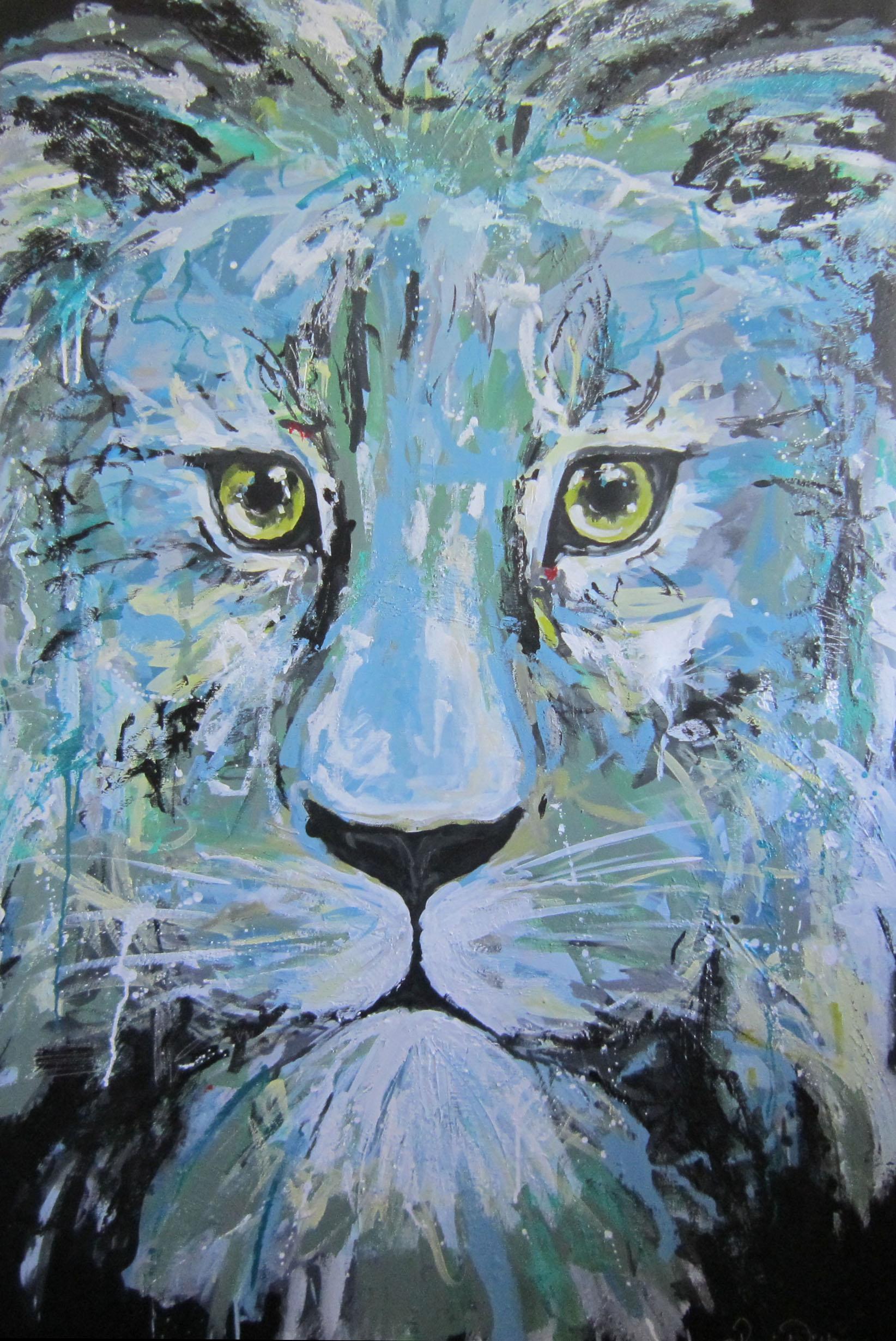 98-x-150cm-blue-lion
