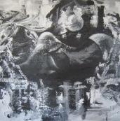 black-white-woman-150-x-100cm