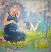 anne-gravid-med-victor-redigeret